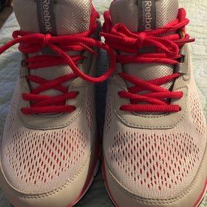 Reebok size 9 sneakers for women